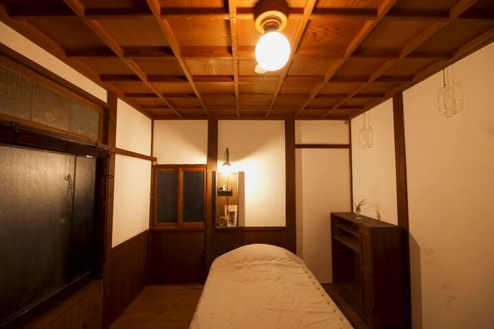 客室3 1名様のお部屋