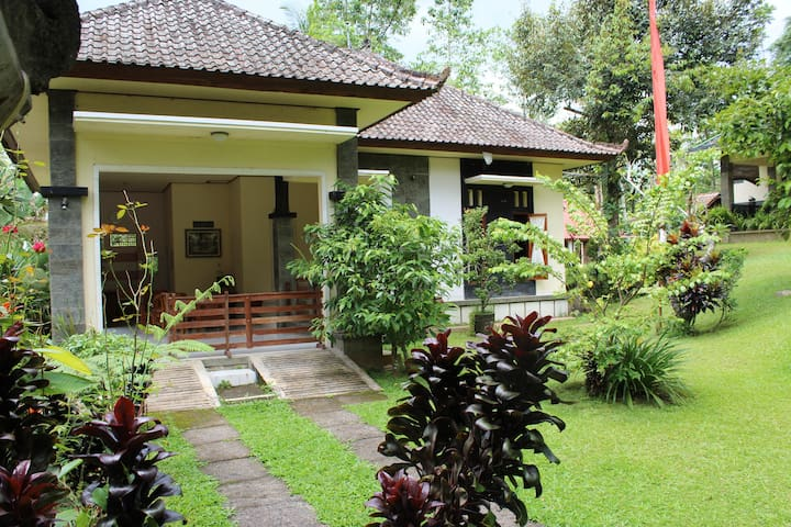 TEGAL JERO HOMESTAY - Penebel - Bungalow