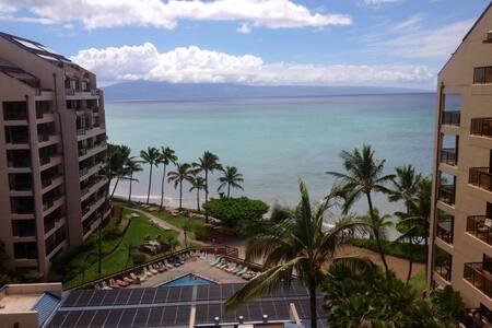 Sands of Kahana Resort, Maui Condo Jun 10-17 Avail - Lahaina - Timeshare (propriedade compartilhada)