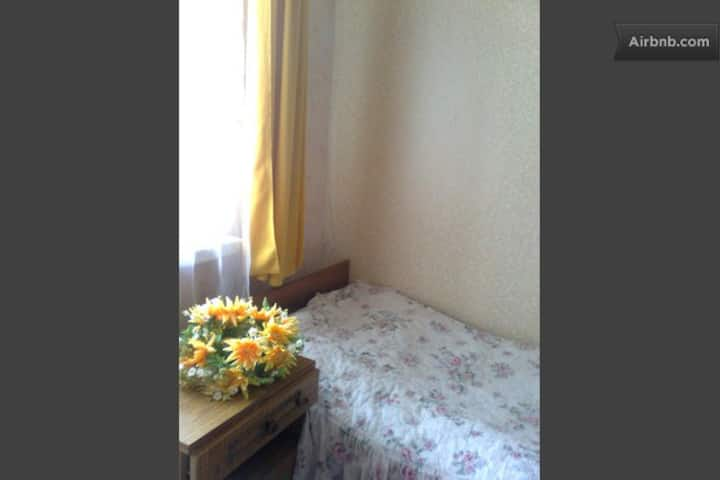 Good room in centre Kharkov