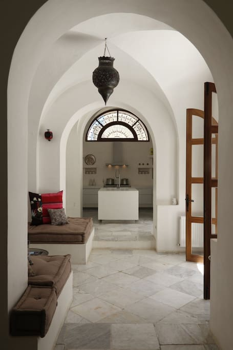 Lounges de Dar Sabri