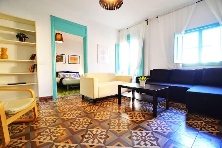 Star Apartment - Palma - Palma de Mallorca - Appartamento