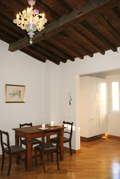 Delizioso Apt Con Terrazza Apartments For Rent In