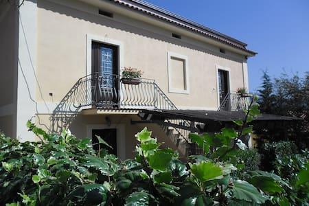 Villa Vignale - San Severino