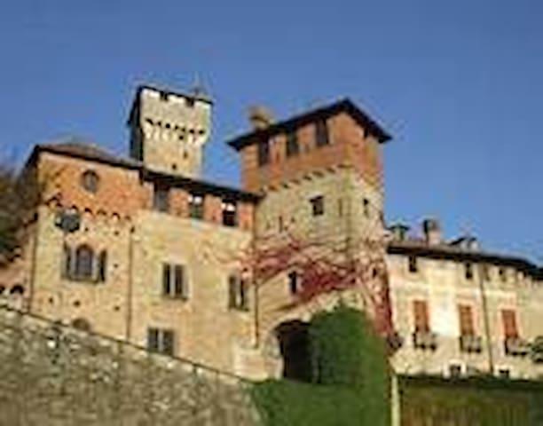 Trilocale a Tagliolo Monferrato - Tagliolo Monferrato - Huoneisto