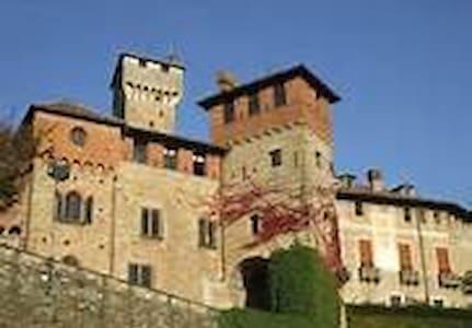Trilocale a Tagliolo Monferrato - Tagliolo Monferrato