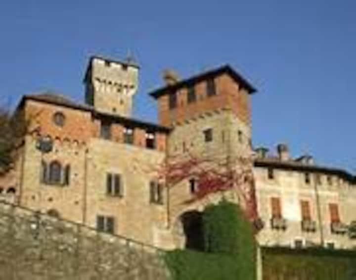 Trilocale a Tagliolo Monferrato