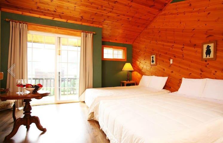 Resort-typed Beautique hotel - Danwol-myeon, Yangpyeong-gun - Villa