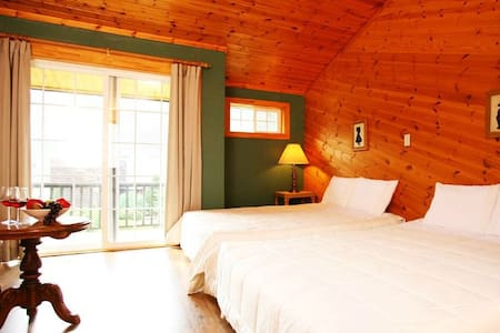 Resort-typed Beautique hotel - Danwol-myeon, Yangpyeong-gun
