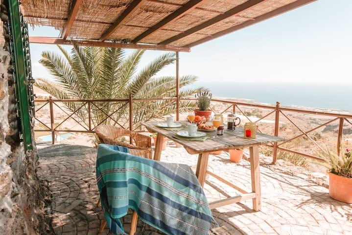 Balcón Del Mar, aislada, vistas maravillosas