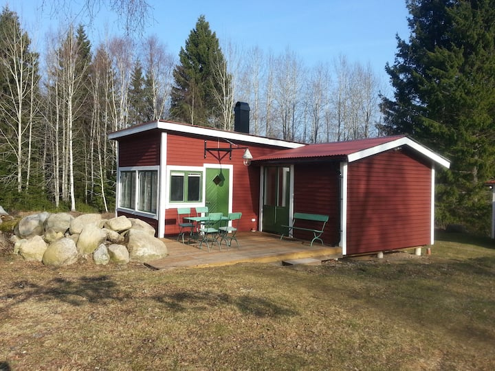 Guesthouse Åbytorp #2