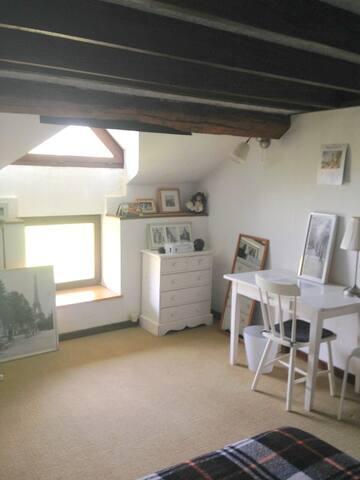 N° 2- Chez Mamie Blanche au pied du Vercors