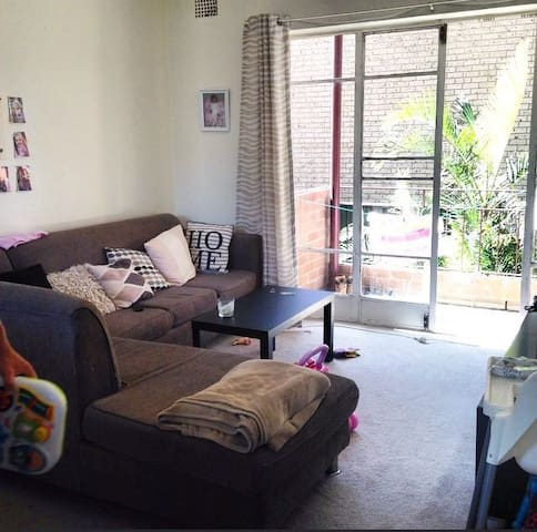 Entire home/apt in Eastern Suburbs - Kingsford