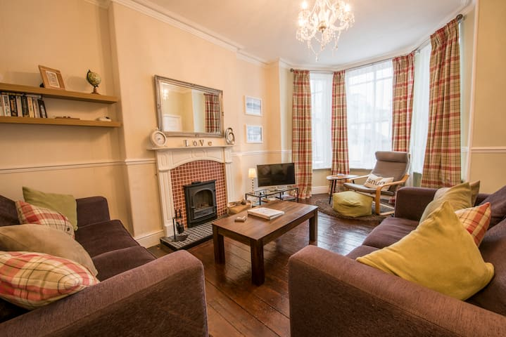 1 bedroom apartment in Keswick - Keswick - Leilighet