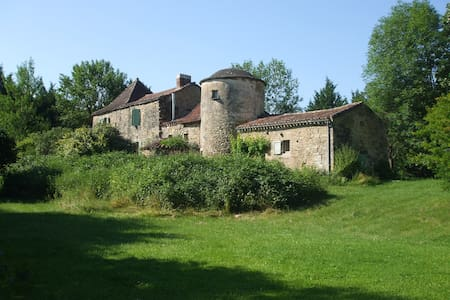 chambres d'hôtes les sonatines 2 - Bed & Breakfast