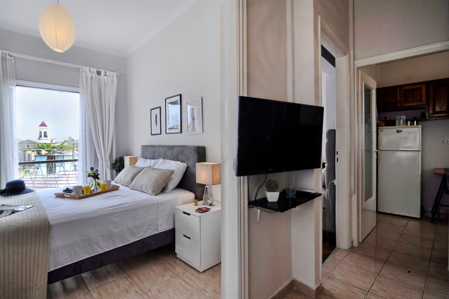 Apartment at the historical center!!