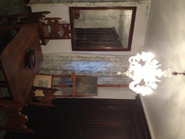 Apartment in Corte Moro Lin.
