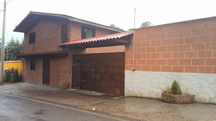 La Casa Bonita (Departamento)