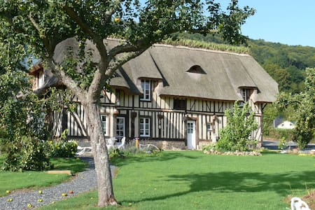les Cigognes B&B and SPA - Marais-Vernier