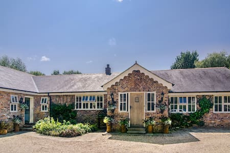 Rosemary Cottage Bed and Breakfast - Newchurch - Pousada