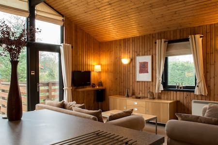 Contemporary Retreat in Cumbria (Lake District)