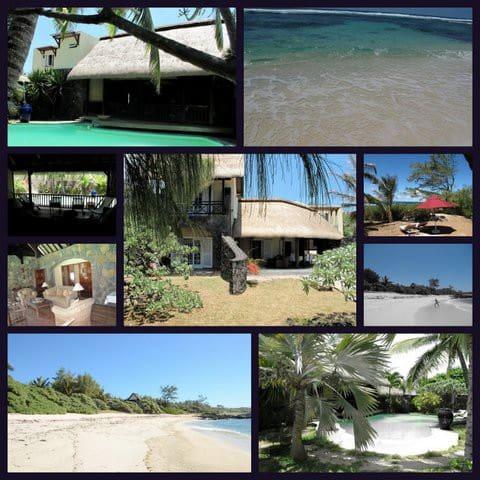 Villa Silence, Mauritius - Poste Lafayette - House