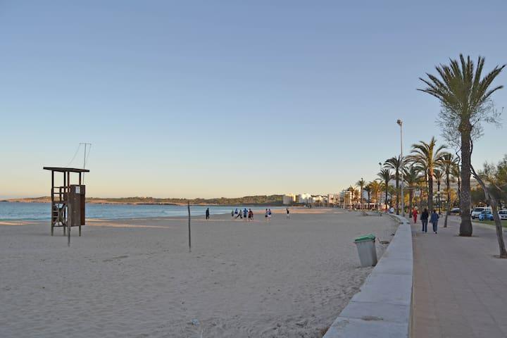 Bonito y muy cerca de la playa - Sant Llorenç des Cardassar