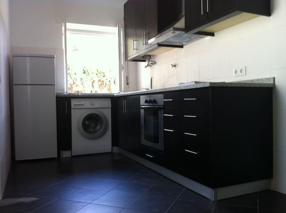 Casa nº 342 - Cozinha