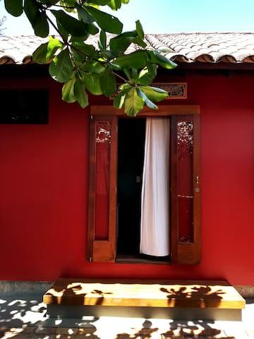 Estúdio em casa no Campeche
