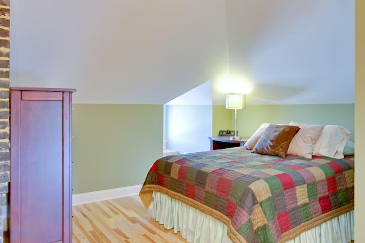 Sleeping Nook - Luxury Bed Linens