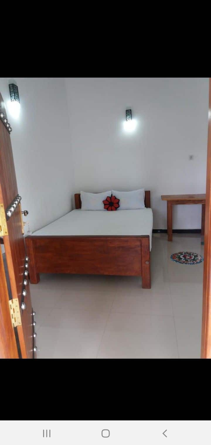 peacock villa resort (Budget Double Room)