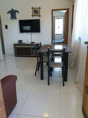 Casa de temporada Apartamento Inteiro  Buzios