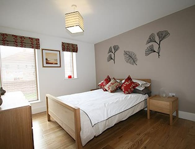 Blazer 2 bed apartments - Norwich - Apartment