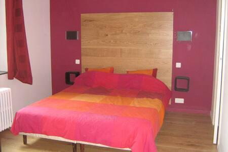 Chambre privée dans grand appart(G) - Liège - Διαμέρισμα