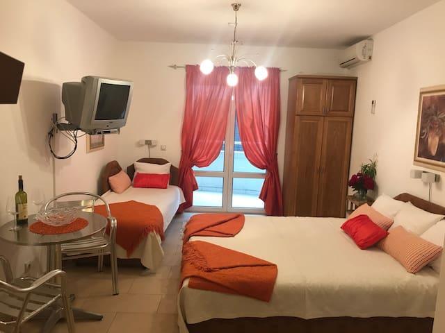 Villa ALEA studio soba 3