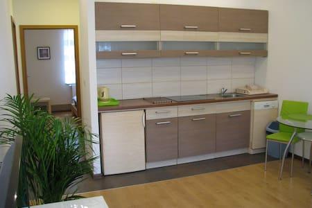 Apartment C-Gdańsk Oliwa Villa SART - Gdańsk