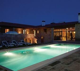 Casa Alves de Torneiros - SUPERIOR - 4705 - 628 Braga - Villa