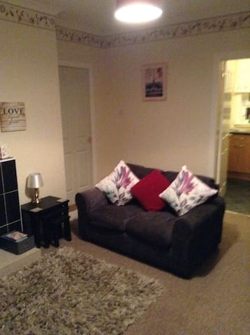 2 Bedroom Ground Floor Flat - Hamilton - Apartment