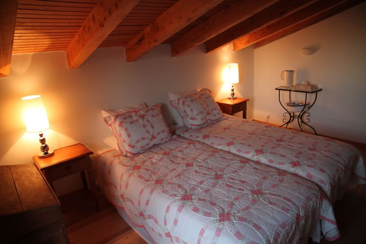Beautiful B&B /Apartm 15min Coimbra - Pousafoles - Bed & Breakfast