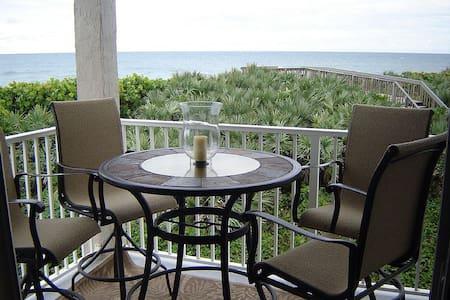 Beach & Resort Amenities for You. - Stuart