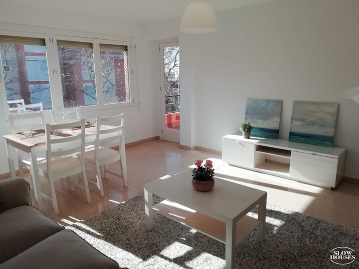 Wohnen und Arbeiten in Palma de Mallorca (H1)