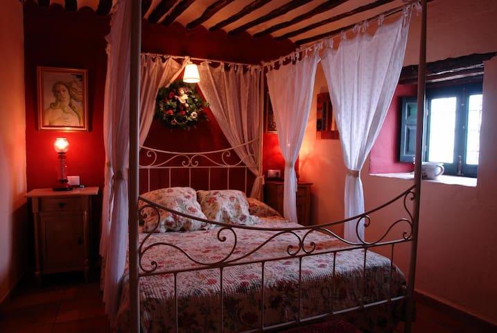 Country House La Quinta de Malu B&B - Valeria - Bed & Breakfast