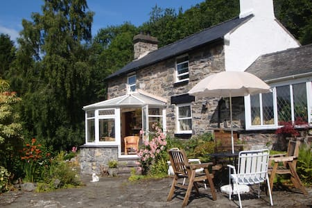 Firs Cottage B&B, the Conwy Valley - Conwy Valley - Wikt i opierunek