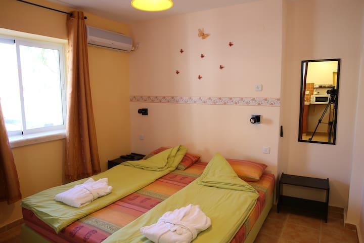 Premier Apartment in Ein Tamar - Ein Tamar - Apartment