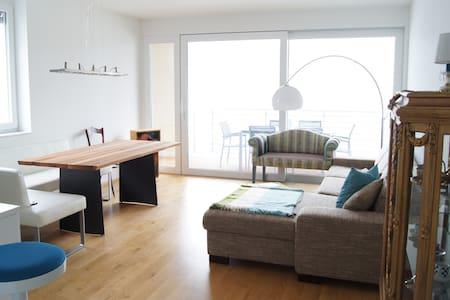 Wohnung in Auen am Wörthersee - Schiefling am See
