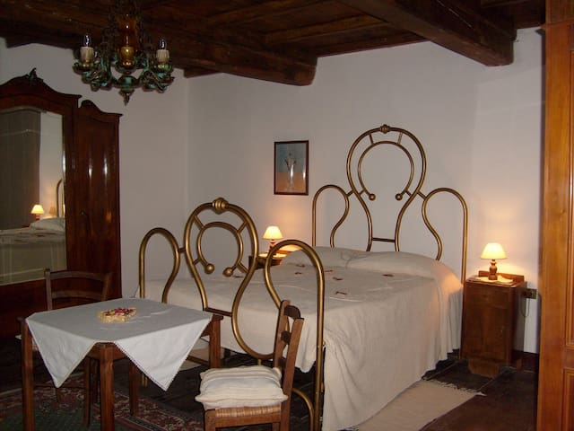 B&B Le Limentre - Sambuca Pistoiese - Bed & Breakfast