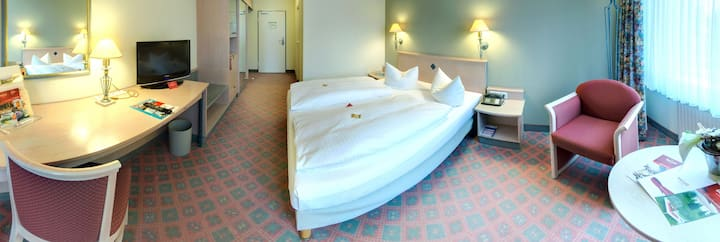 Hotel am Schloss Apolda (Apolda) - LOH07269, Superior Doppelzimmer