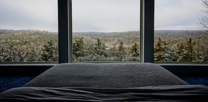 The Overlook Suite