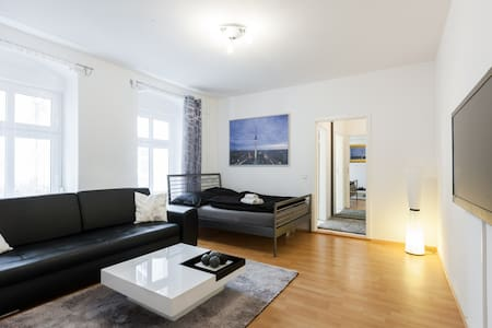 Beautiful Apartment in Berlin Mitte - Berlin