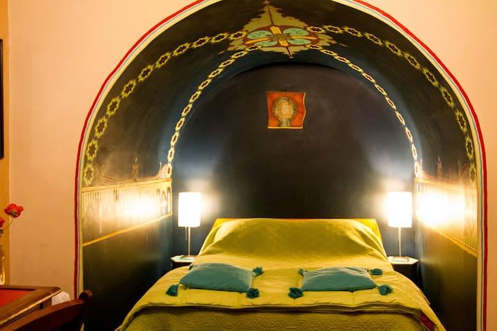 Bed and breakfast La Maison du Sart - Villeneuve-d'Ascq - Bed & Breakfast